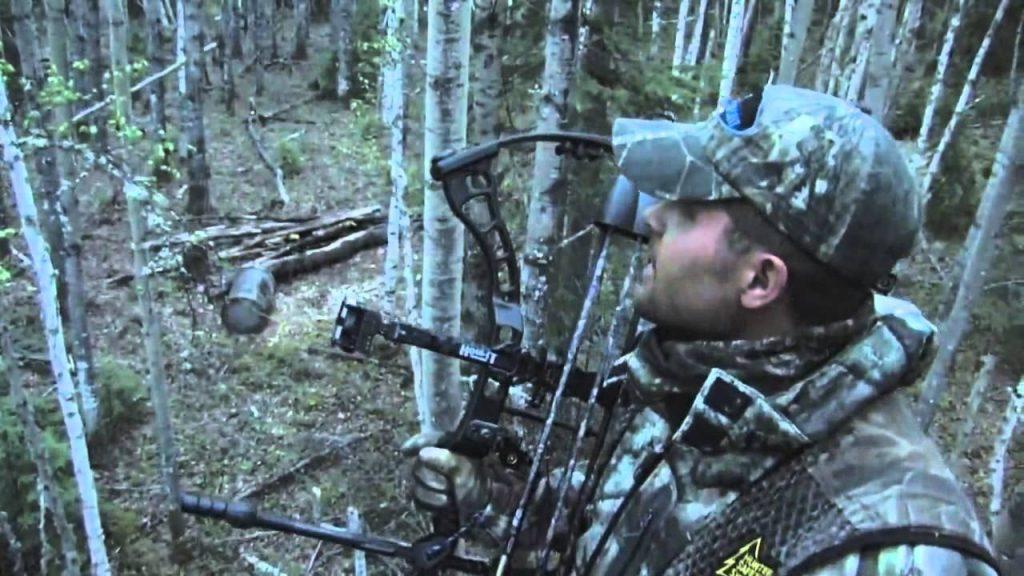 DreamPoint Outdoors Alberta Bear Hunt